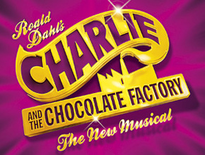 Small thumb charlie and the chocolate factory theatre tickets