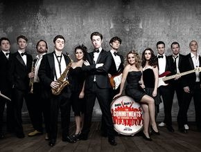 Small thumb the commitments theatre tickets
