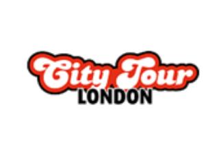 Thumb city tour logo