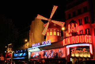 Thumb thumb paris the moulin rouge night