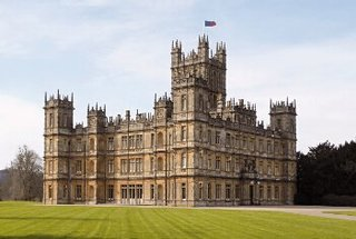 Downton Abbey: Visit Highclere Castle where the award winning TV series was filmed - NEW 2019 DATES