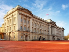Vintage Double-decker bus tour with Buckingham Palace (AM)