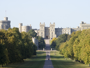 Windsor Castle Morning Tour