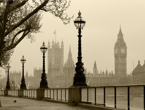 Haunted London Private Black Taxi Tour