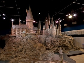 Warner Bros. Studio Tour London – The Making of Harry Potter