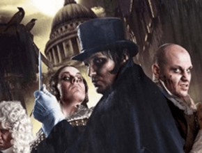 The London Dungeon Classic Red Bus tour (PM)