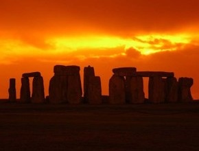 Stonehenge Sunset Tour - Solstice Celebrations (20 June 2019)