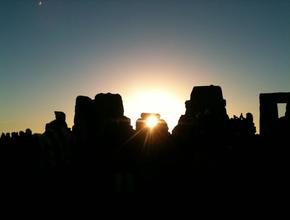 Stonehenge Sunset Tour - Solstice Celebrations