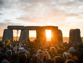 Stonehenge Sunset Tour - Solstice Celebrations (20 June 2020)