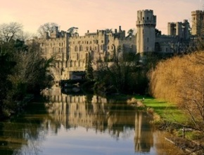 Warwick Castle, Stratford, Oxford & the Cotswolds (Value Tour)