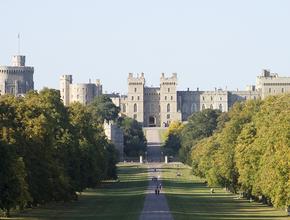 Half Day Windsor Private Car tour (includes entrance to Windsor Castle)