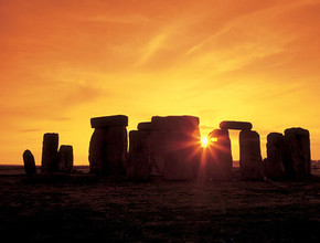 Stonehenge, Salisbury & Avebury - The Mysteries of Ancient Britain - 1 day