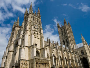 Cathedrals, Castles and Gardens of England - 1 day