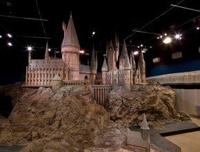 Warner Bros. Studio Tour London – The Making of Harry Potter (9.30 dep.)