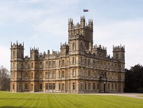 Downton Abbey: Visit Highclere Castle with Additional Book - NEW 2020 DATES