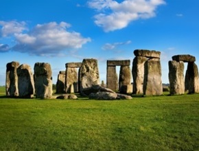 Windsor, Stonehenge and Bath (Value Tour)