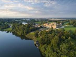Cotswolds, Country Pub Lunch & Blenheim Palace - Small Group Tour