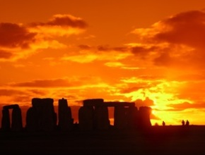 Stonehenge - Private Viewing Tour at Sunset - New Dates 2017