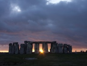 Stonehenge Private Viewing Tour at Sunrise - New Dates 2018