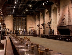 Warner Bros. Studio Tour London – The Making of Harry Potter (11.15 dep.)