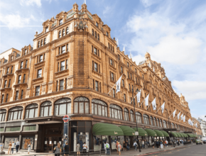 Full day Magic of London with exclusive Cream Tea at Harrods - SPECIAL OFFER 10% OFF!
